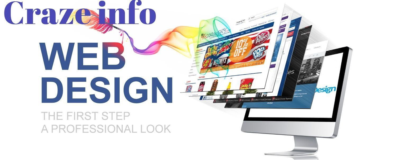 Best Content Writing Service In Patiala By Craze Info Web Development Design Web Design Firm Web Design
