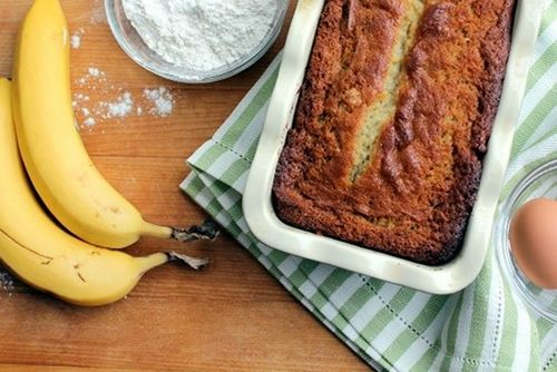Banana Bread — The Kitchenarian