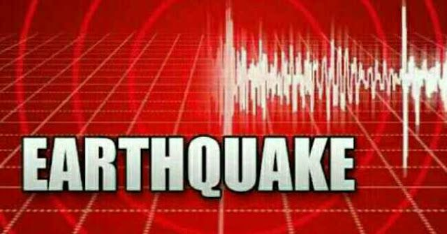 Earthquake of 3.2 magnitude confirmed with epicenter in Darjeeling at 8.04pm today evening   Earthquake of Magnitude:3.2 Occurred on:18-09-2016 20:04:36 IST Lat:26.7 N & Long: 88.3 E Depth: 10 Km Region:Darjeeling  West Bengal  G N RahaIMDGangtok  Siliguri