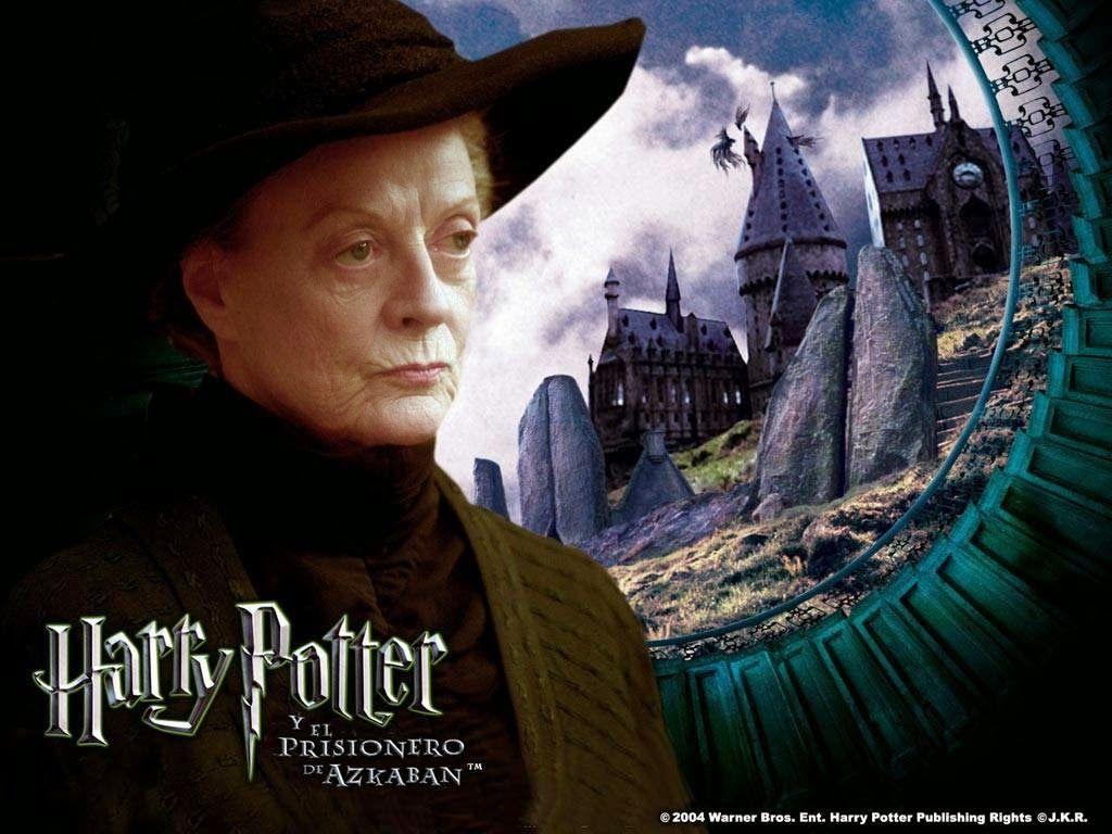 Camara Magica Trinity Harry Potter Escuela De Magia Y Hechiceria Hogwarts Asignaturas Y Examenes