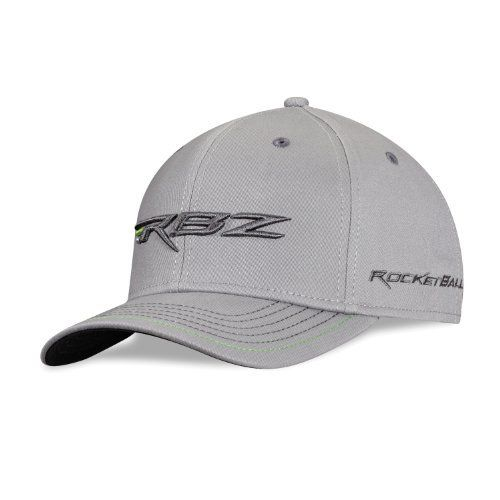 TaylorMade Rocketballz High Crown Hat (Flex Fit) by TaylorMade ... ed7230cbbf6