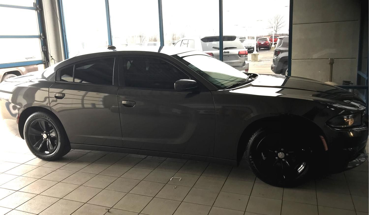Awesome Congratulations To Joseph On Your New 2016 Dodge Charger