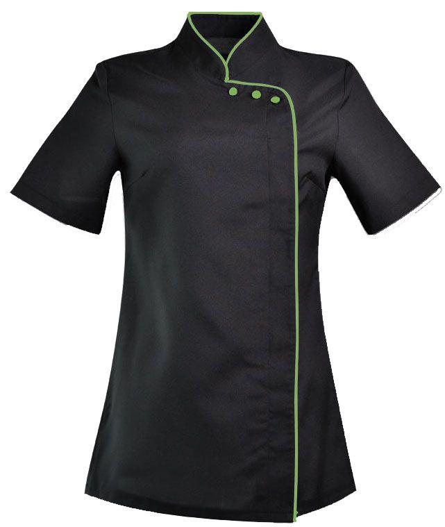 Die besten 25 spa uniform ideen auf pinterest for Spa nagoya uniform