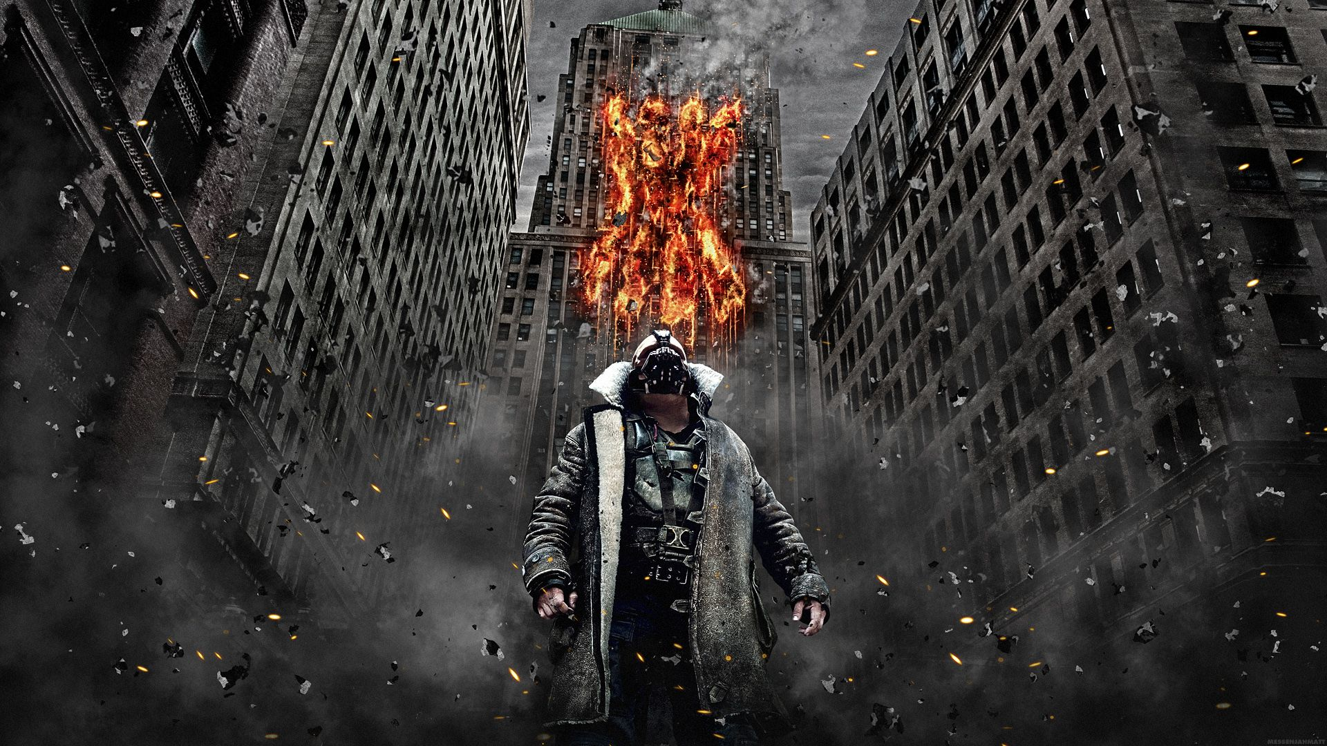 Bane Wallpapers Hd Wallpapers Backgrounds Images Art Photos Dark Knight Wallpaper The Dark Knight Rises Bane
