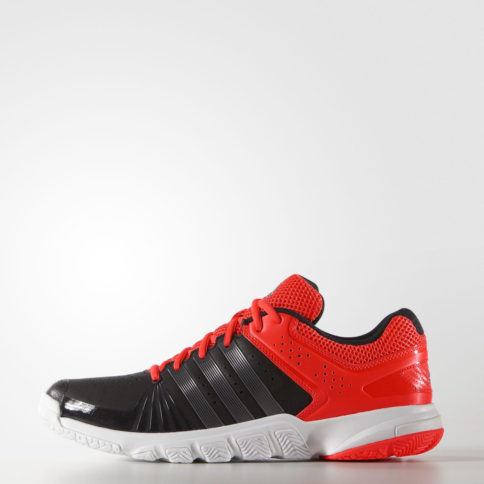 Chaussure Quickforce adidas Badminton Wishlist Pinterest