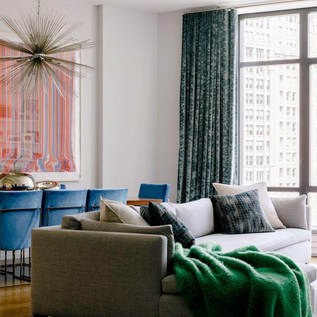 Go Inside Style Guru Arielle Charnas's Inspired New York