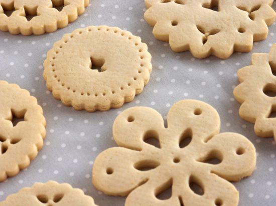 Galletas de encaje (Doily Biscuits) //ifeelcook.es/galletas & Galletas de encaje (Doily Biscuits) http://ifeelcook.es/galletas-de ...