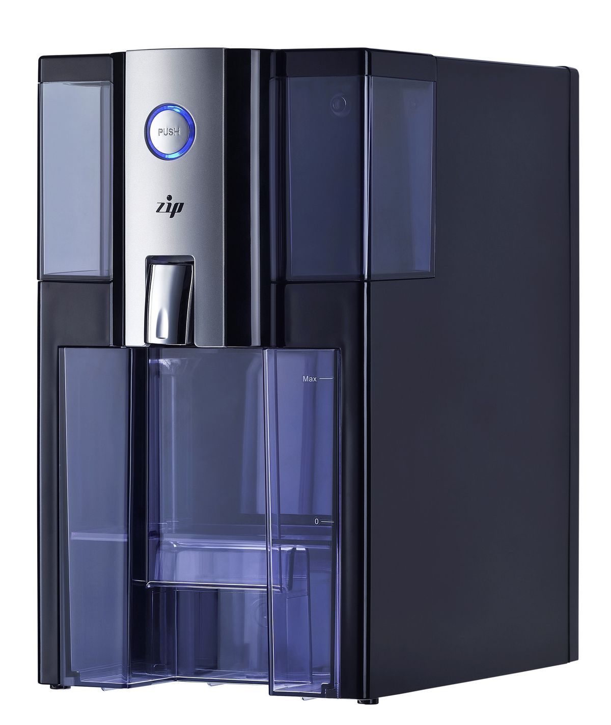 Puricom Zip Countertop Reverse Osmosis Water Filtration System