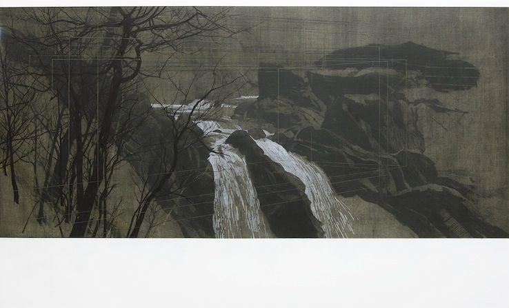 Andrew Mackenzie   Sarah Myerscough Gallery