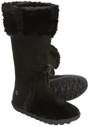 e77c747be6b ShopStyle  Timberland Mukluk Tall Winter Boots - Suede (For Women ...