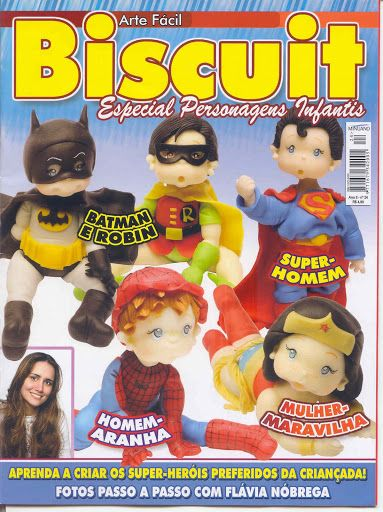 FOR FULL MAGAZINE GO TO THE LINK https://picasaweb.google.com/116892258607277545423/Biscuit24PersonajesInfantiles