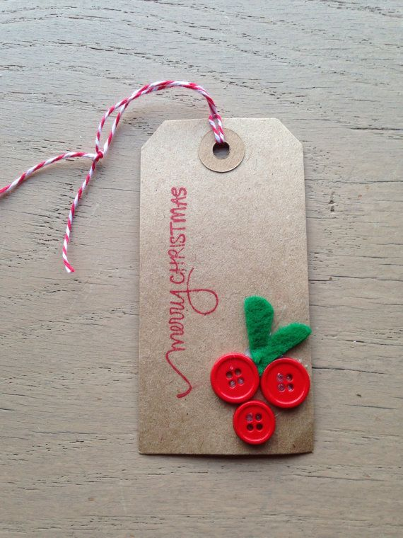 Christmas tag by lovelylovelypaper. Explore more products on http://lovelylovelypaper.etsy.com