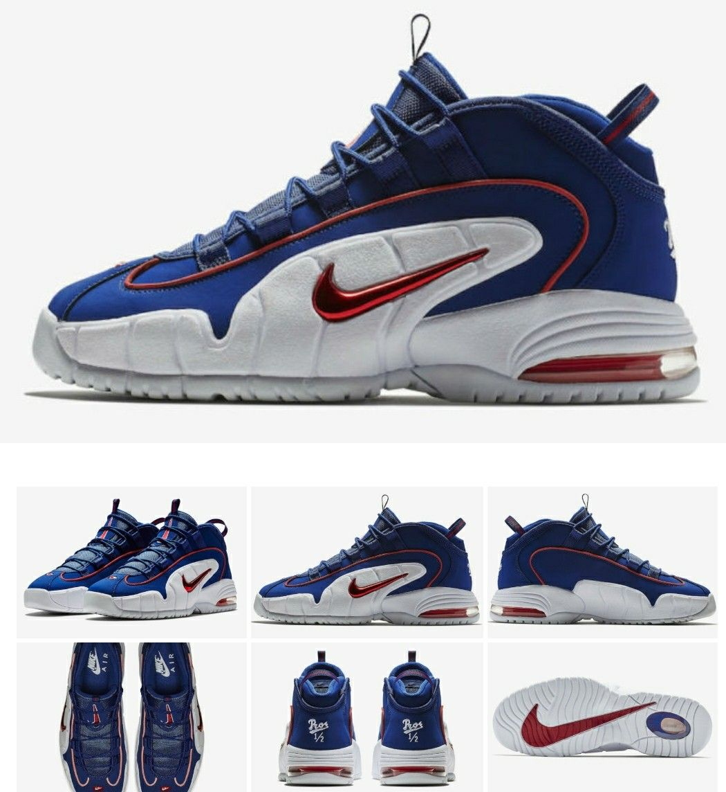 23948a57e55 Nike Air Max Penny 1 Lil Penny