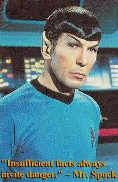 Star Trek - Spok
