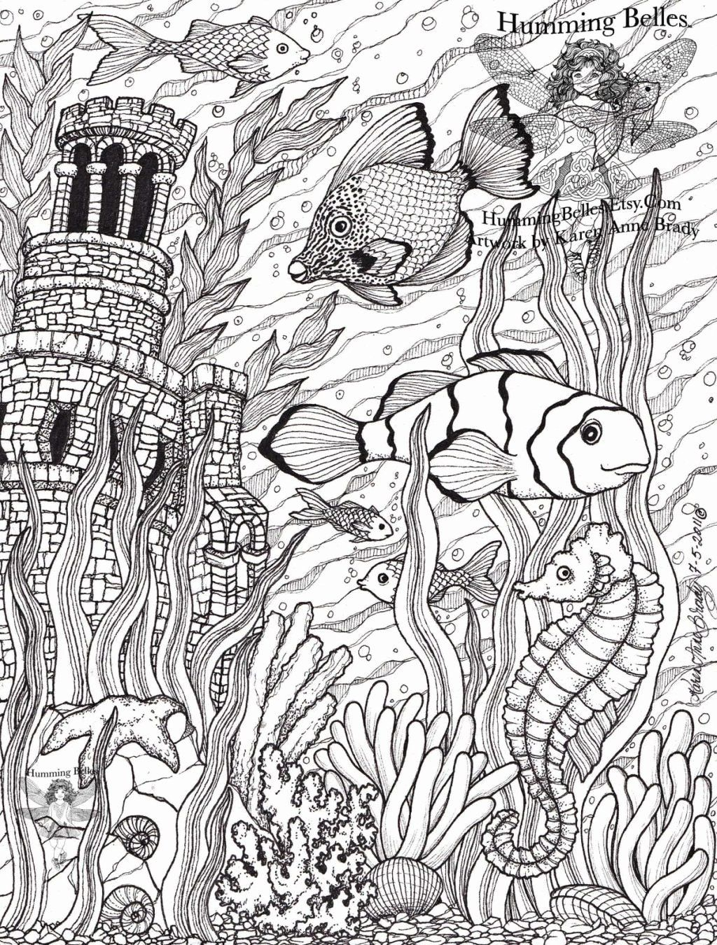 Pin On Popular Scene Coloring Pages