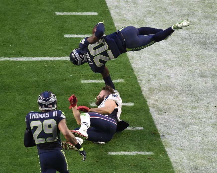 Best Of Super Bowl Xlix Patriots Vs Seahawks Seahawks Super Bowl Superbowl Game