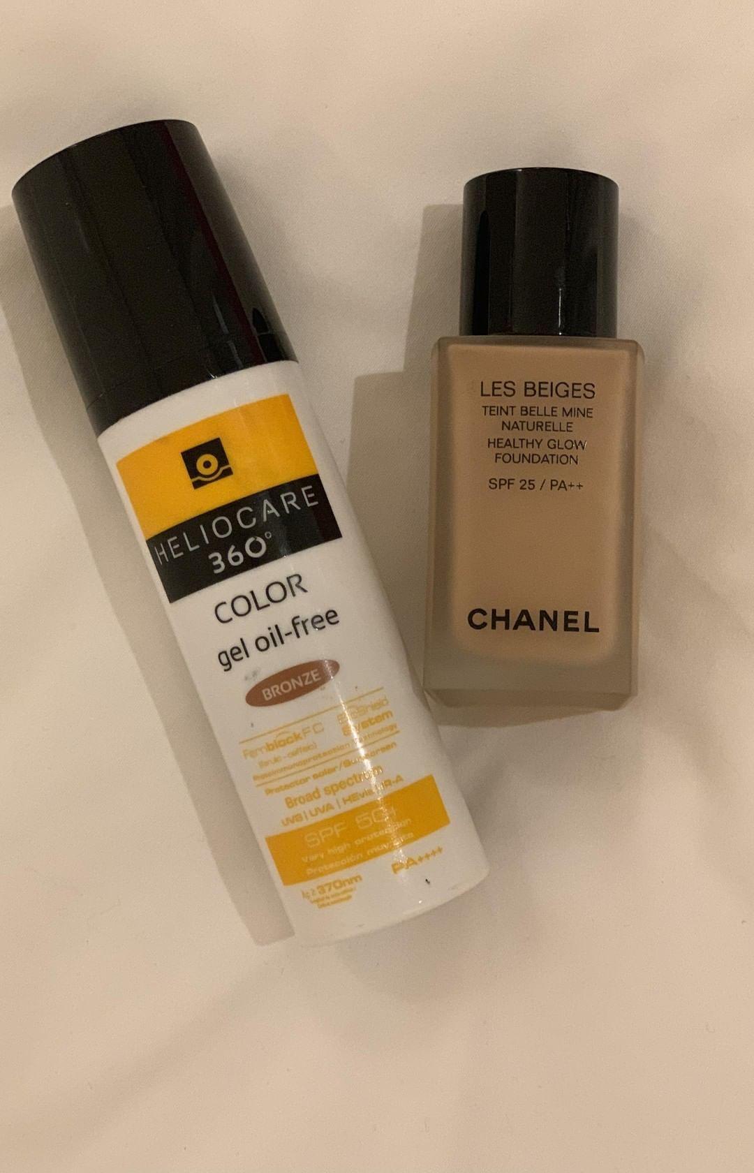 Cristina Mitre On Instagram Ofrecen Las Bases De Maquillaje