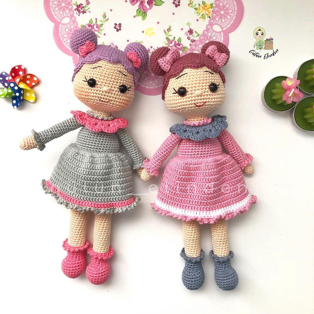 Kartopu Crochet/Knit Amigurumi Yarn DK Pack 25 Colours x 50g Balls ... | 1080x1080