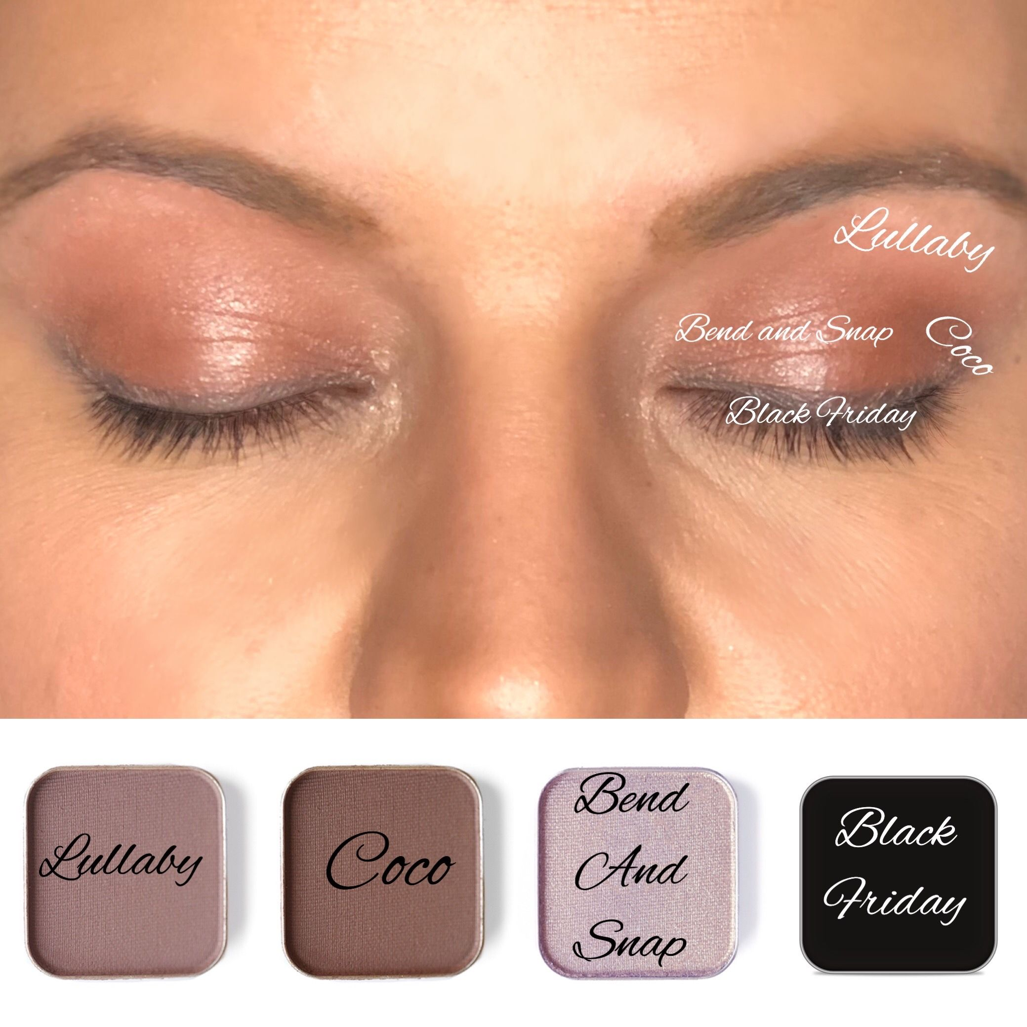 Maskcara Beauty Palettes come customized with your choice