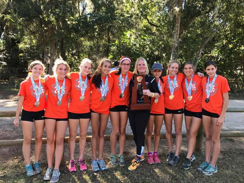 CONGRATS to ViewMySport cross country / track & field