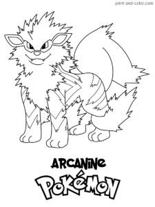 Pokemon Coloring Pages Print And Color Com Pokemon Coloring Pages Coloring Pages Pokemon Coloring