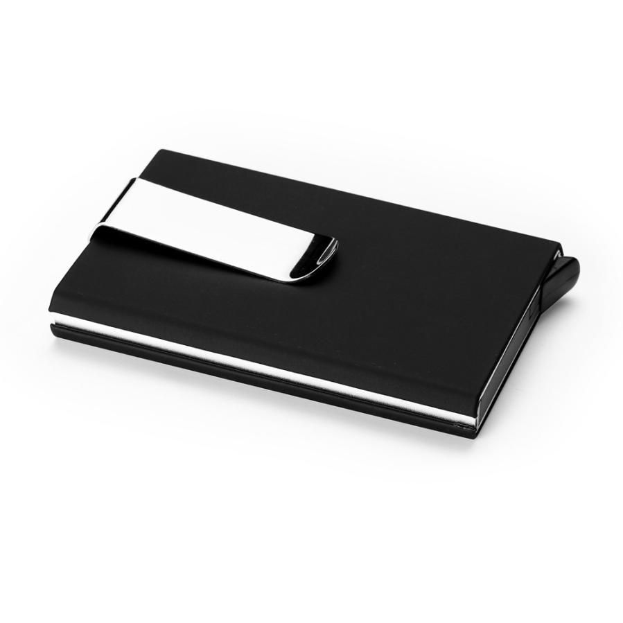 Naivety Fashion Credit Cards Package Case Business Card Holder Box ...