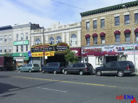 Richmond Hill Ny The Way I Ll Always Remember It Queens Ny New York City Richmond Hill