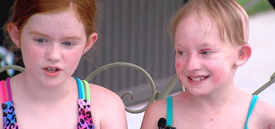 The Best Friend Ever? Meet A 9-Year-Old Bracelet Philanthropist