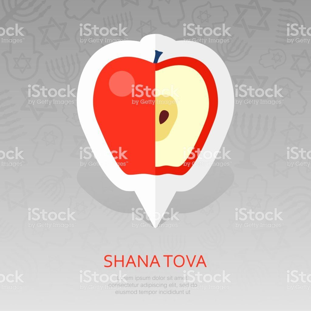 Rosh Hashanah Messages Beautiful Map Icon Apple Free