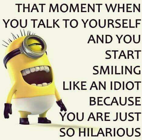 35 Funny Minions quotes and sayings Minion Funny… is part of Funny minion quotes - Funny Minion To Make You LOL 👈🏻😎😁👍