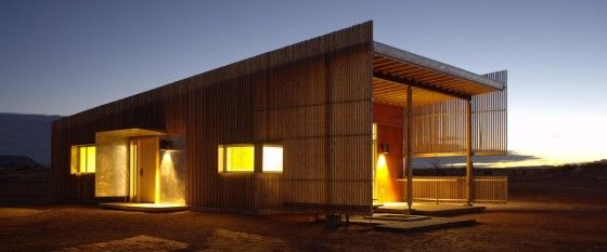 10 diseños de casas de una planta, modernos modelos de fachada y