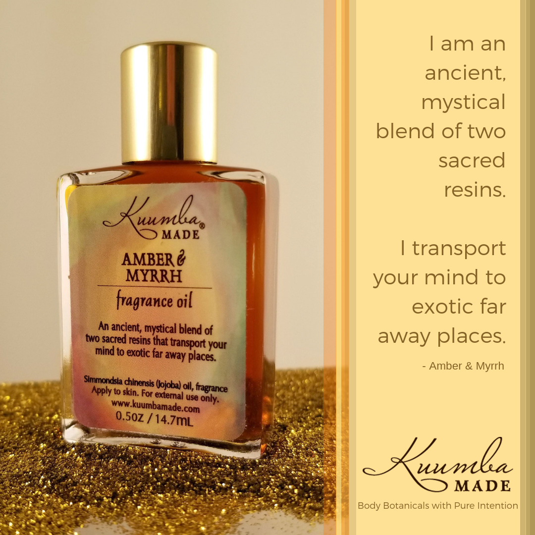 Which Kuumba Made Fragrance Is Your Signature Scent Fragrance Fragrance Oil Kuumba Made