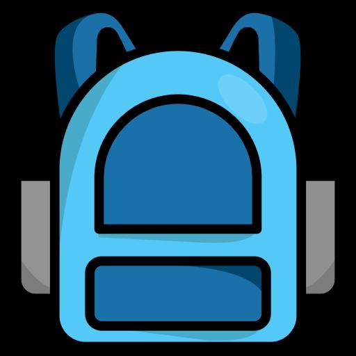 Insta Highlights Cover Backpack Rucksack Schoolbag Travel Icon School Bags Travel Icon School Icon