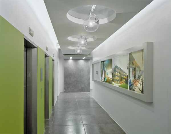 interior design magazine perkins will s new york office
