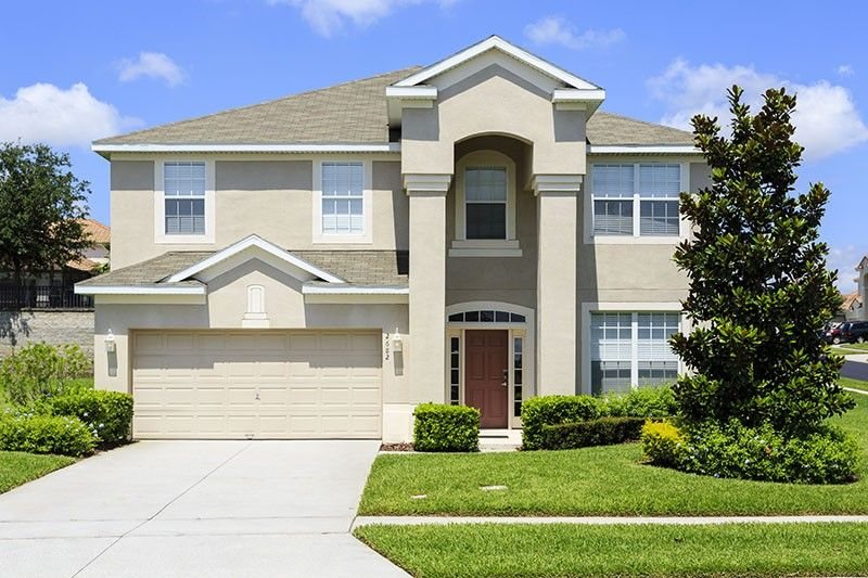 House vacation rental in Kissimmee from VRBO.com! #vacation #rental #travel #vrbo $1600