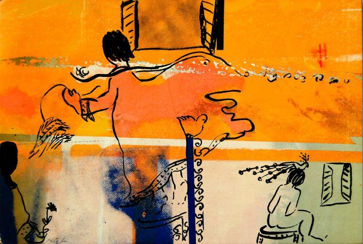 Autor: Isabel Bustos Reproducción digital