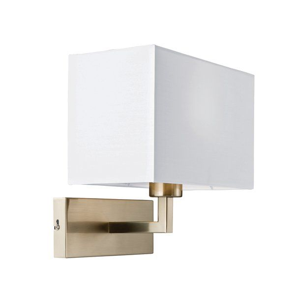 Wotring 1 Light Armed Sconce Wall Lights Indoor Wall