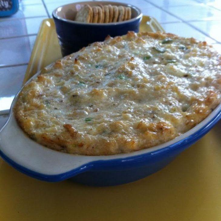recipe: crabmeat and cream cheese dip [32]