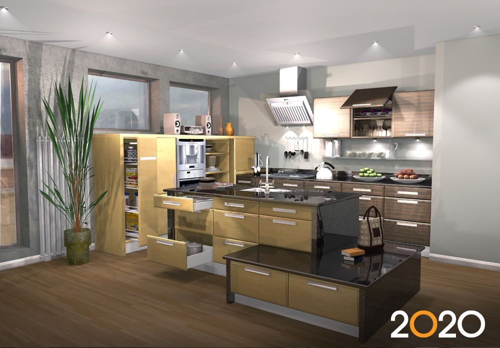 Making Spaces For Life Kitchen Design Software Modern Architecture Interior Kitchen Interior