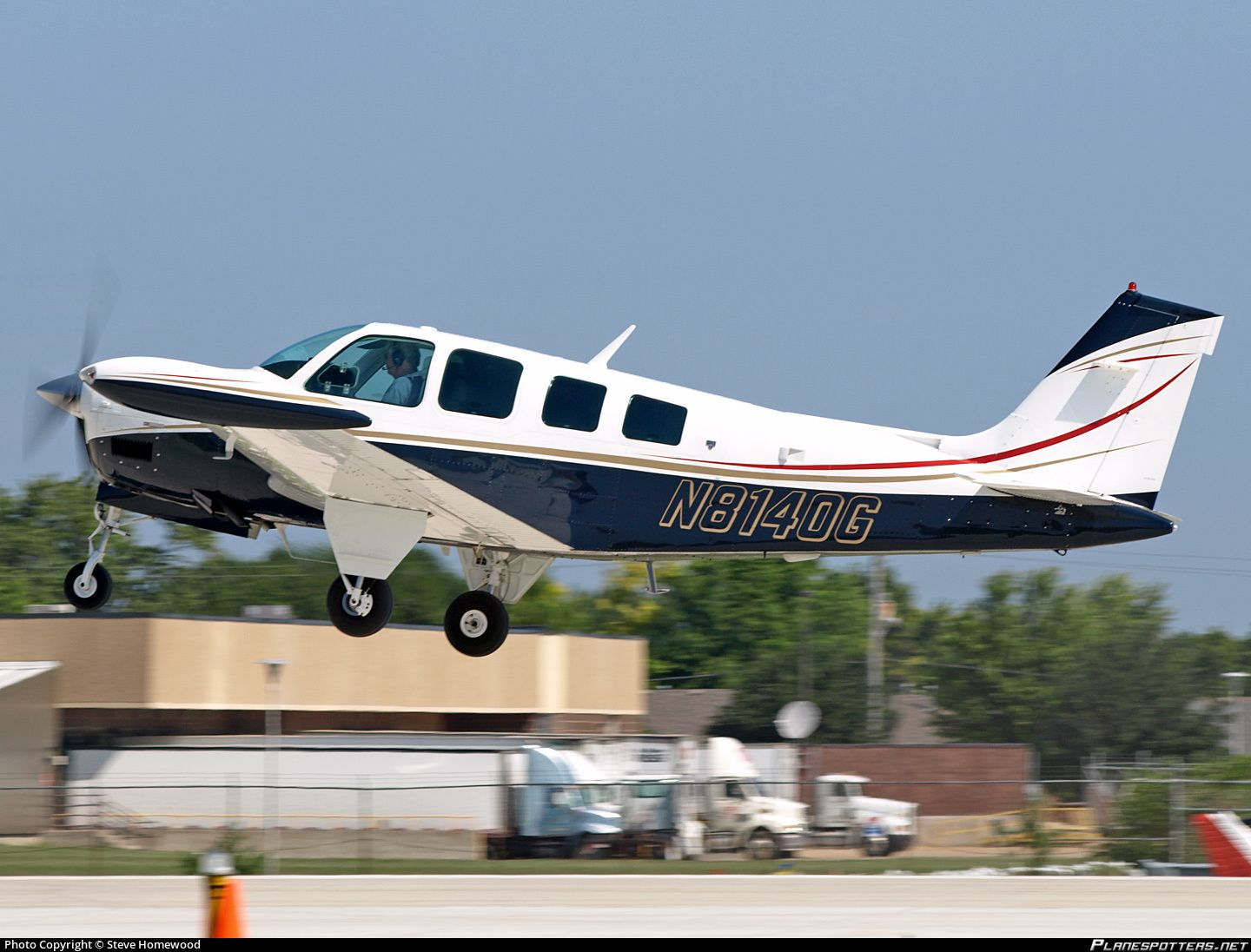 Pin by D.B. Cooper on Beechcraft SEL Private plane