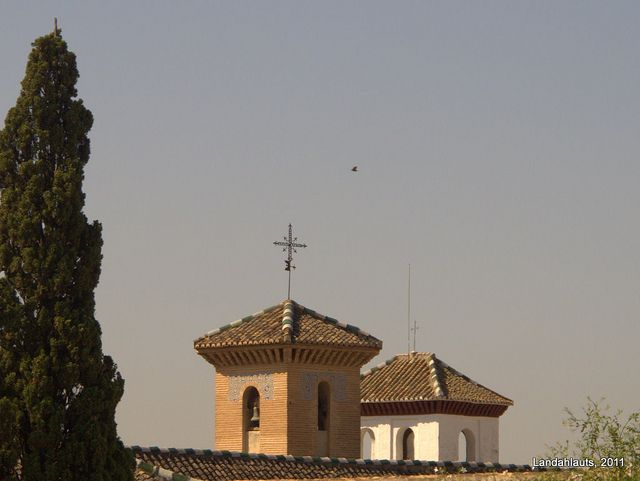 Carmen Del Aljibe Del Rey Places To Go Granada High Walls