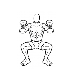 The Best Trap Exercises For Mass - Take Fitness