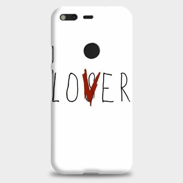 Loser - IT Movie Google Pixel XL Case | casescraft