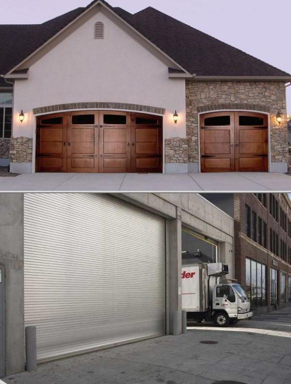 Doors Plus, LLC Is A Company That Has Garage Door Contractors Who Have Been  Servicing