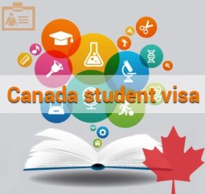 Many students from abroad come to Canada every year with an intention of acquiring a degree which is internationally acclaimed.