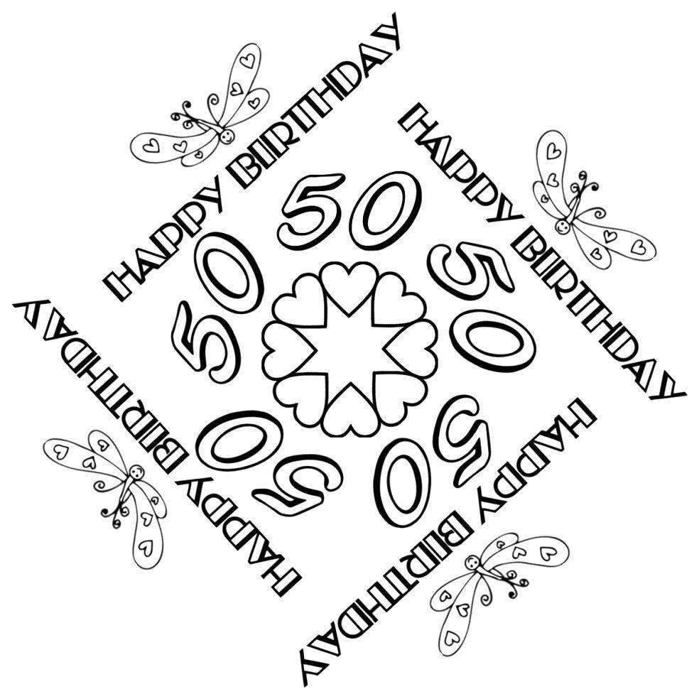 Vorteile Von Geburtstag Malvorlage Malvorlagen Archiv in 23