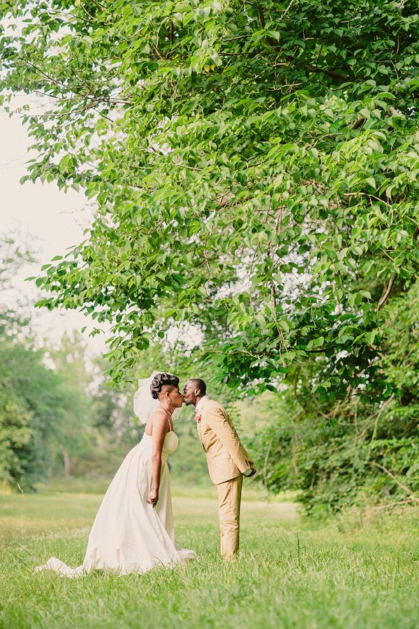 Our Labor of Love Photography