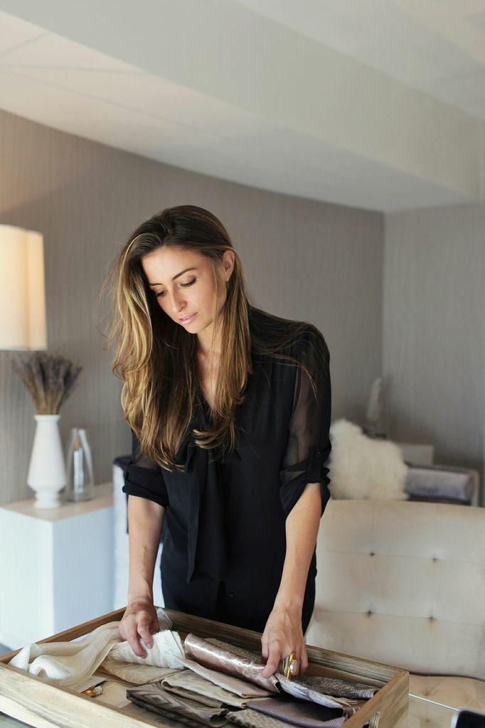 Kara Smith Of Sfa Design Rue