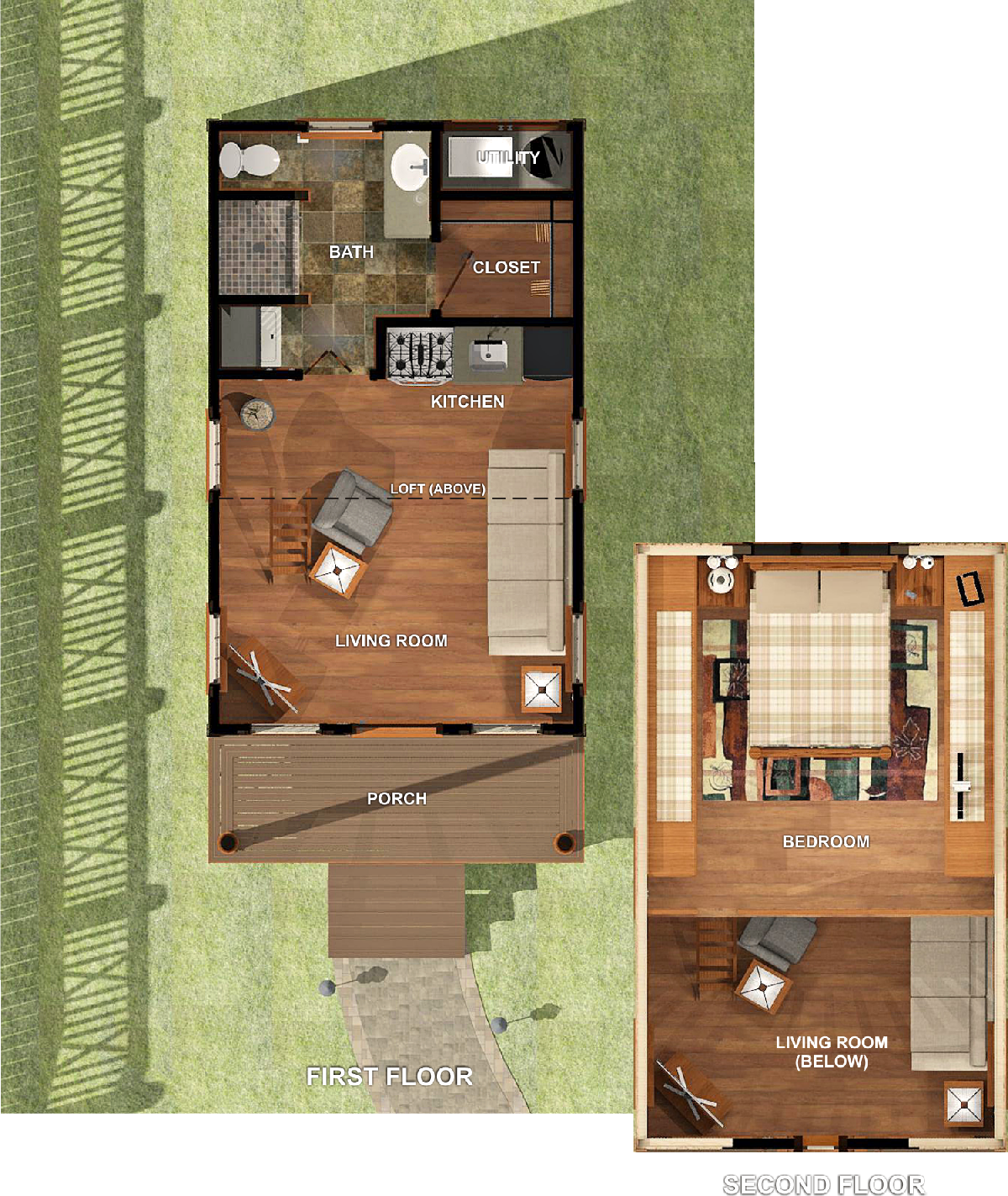 17 Best 1000 images about Tiny Home Plans on Pinterest Luxury house