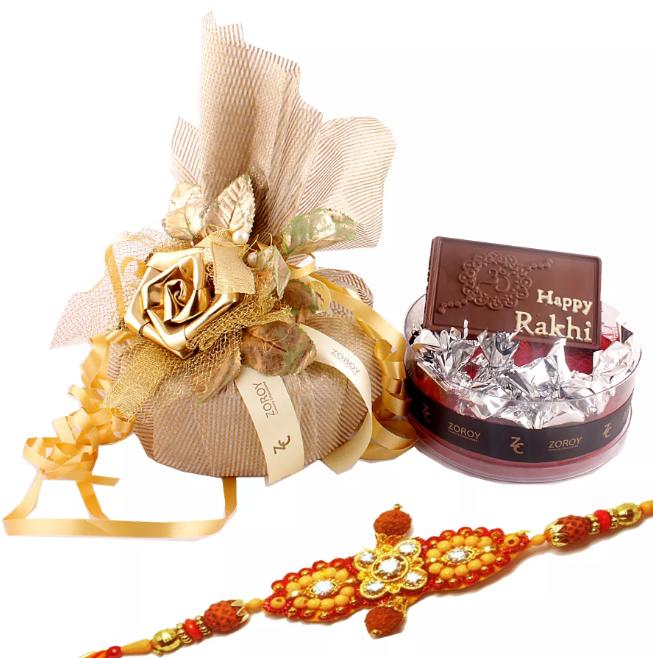 Buy online Raksha bandhan Chocolates at Zoroy, and bring alive ...